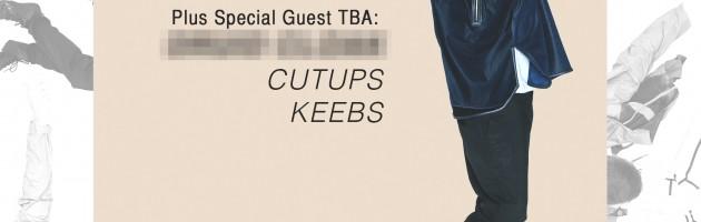 Kastle Forever Tour: Kastle, Druid Cloak, Cutups & Keebs