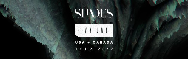 Thu Mar 2nd SHADES (Eprom & Alix Perez) x Ivy Lab at Spirit