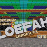 LAZERCRUNK presents Loefah (Swamp 81/ DMZ / UK) @ Spirit