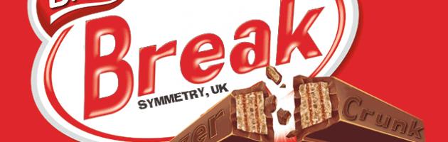 Friday Aug 10th LAZERCRUNK w/ BREAK (Symmetry UK)