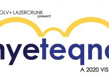 "Tues Jan 31st Dissolv + Lazercrunk NYE Party: ""nyeteqno"": A 2020 Vision @ Brillobox"